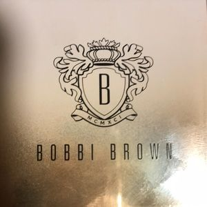 Mini Bobbi Brown Pink Glow Highlighter